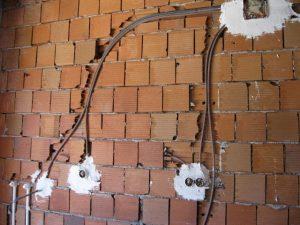 İzmir Elektrik Tesisatı